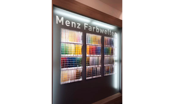 Maler-Menz GmbH