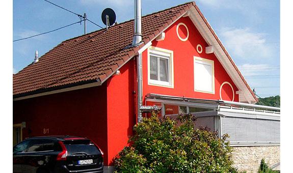 Bild 4 Malerbetrieb Schmidt's Welt in Schopfheim