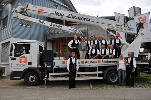 Hug Zimmerei GmbH