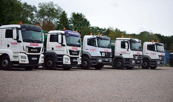 Bild 5 Kepes Container und Dienstleistungen GmbH in Freiburg