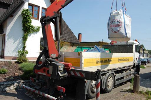 Bild 6 Kepes Container und Dienstleistungen GmbH in Freiburg