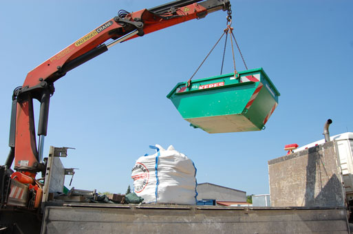 Bild 7 Kepes Container und Dienstleistungen GmbH in Freiburg