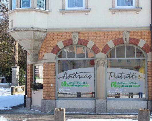 Kundenbild klein 3 Ergotherapie Praxis Andreas Matuttis