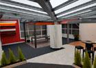 Lokale Empfehlung Grafic & arts Zentrale
