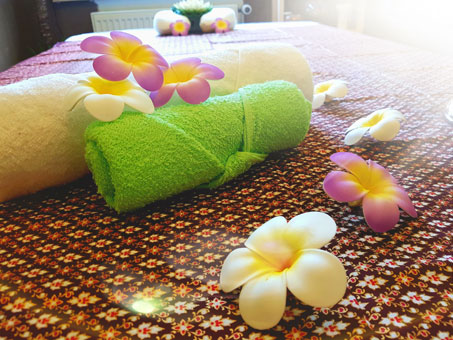 Thai Smile Massage Delitzsch
