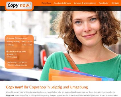 Bild 8 Copy now! in Leipzig
