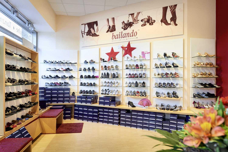 Bild 1 Bailando Dance Wear & Shoes in Freiburg