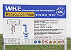 Kundenbild klein 10 WKE Entsorgungs- u. Recycling GmbH
