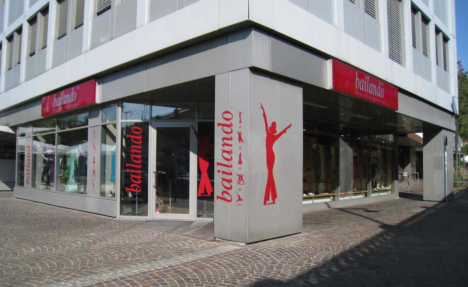 Bild 4 Bailando Dance Wear & Shoes in Freiburg