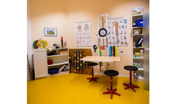 Bild 10 Ergotherapiepraxis am Park Petzold & Tschirner in Leipzig