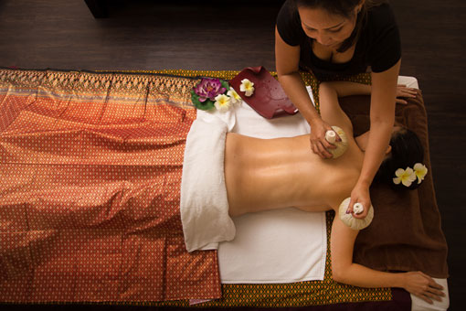 Thai massage oppau