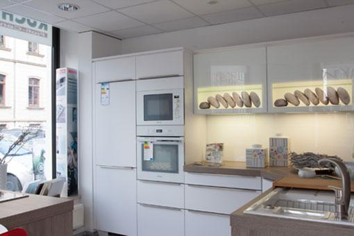 Bild 5 KÜCHEN BECK Profi Center GmbH in Leipzig