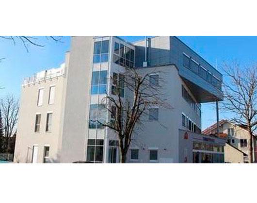Kundenbild groß 1 Ärztehaus Hirschberg