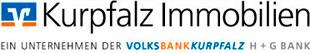 Logo von Kurpfalz Immobilien GmbH