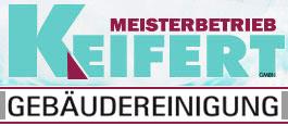 Keifert GmbH Gebäudereinigung