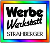 WerbeWerkstatt Strahberger Inh. Dirk Strahberger