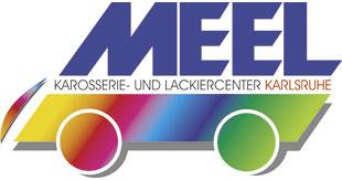 Bild zu Karl Meel GmbH Karosserie u. Lackierungen in Karlsruhe