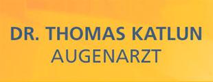 Bild zu Katlun Thomas Dr. med. in Heidelberg