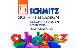 Schmitz Beschriftungen