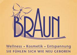Braun Kosmetik & Parfümerie