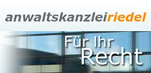 Bild zu Anwaltskanzlei Riedel in Baden-Baden