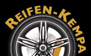Logo von Kempa Reifenhandel