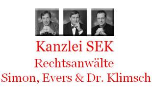 Simon, Evers & Dr. Klimsch Rechtsanwälte