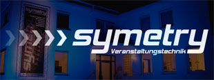 Symetry Veranstaltungstechnik e.k.