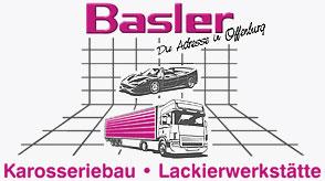 Basler Karosserie- und Lackierwerkstätte GmbH