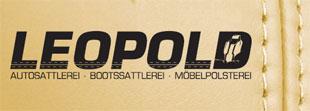 Leopold GbR Autosattlerei & Polsterei