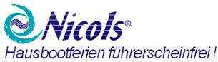Groupe NADIA GmbH Nicols Yacht