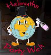 Helmuths Party Welt Verleihservice