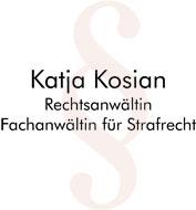 Kosian Katja Rechtsanwältin