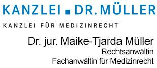 Bild zu KANZLEI DR. MÜLLER in Heidelberg