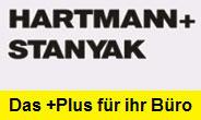 Hartmann + Stanyak Bürosysteme GmbH z. Hd. Herr Lickert