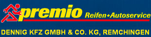 Logo von Dennig KFZ GmbH & Co. KG
