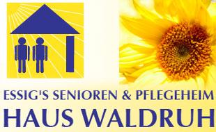 Alten- u. Pflegeheim Waldruh GmbH