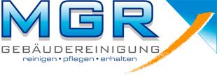 MGR Gebäudereinigung