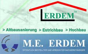 Bauunternehmen Mannheim erdem bauunternehmen me erdem gmbh 68163 mannheim neuhermsheim