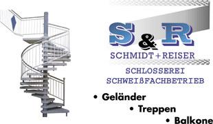 S & R Schmidt+Reiser Metallbau