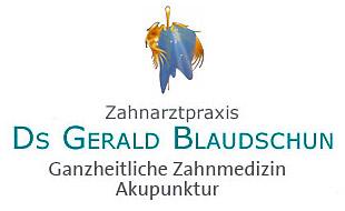 Logo von Blaudschun Gerald Dipl. Stom.