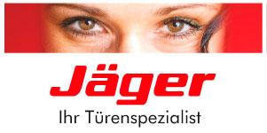 Jäger Türen + Fenster - IHR Türenspezialist