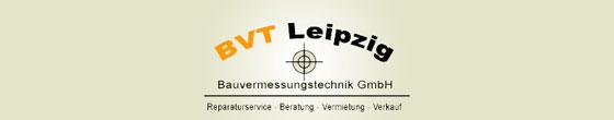 BVT Leipzig Bauvermessungstechnik GmbH