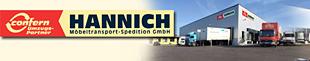 Hannich Möbeltransport-Spedition GmbH