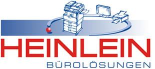 Logo von Heinlein Büro- und Computertechnik GmbH