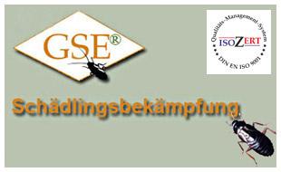 GSE Gesellschaft für Schädlingsbekämpfung mbH