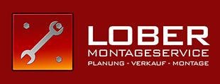 Lober Montageservice - mobiles Küchenstudio