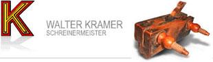 Schreinerei Kramer