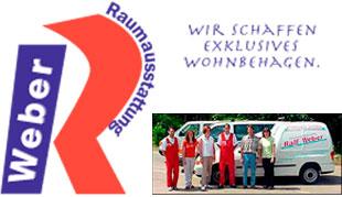 Logo von Weber Ralf