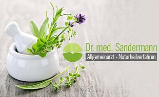 Bild zu Sandermann Steffen Dr. med. in Mannheim